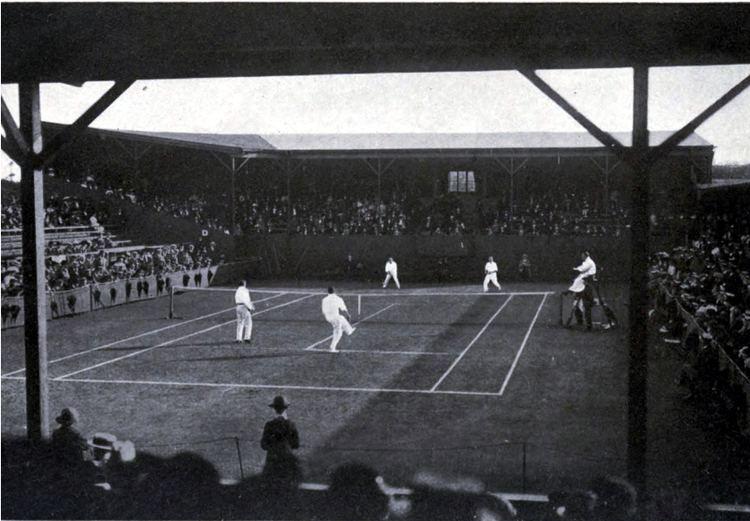 1910 Wimbledon Championships