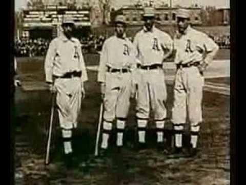 1910 World Series 1910 World Series Footage YouTube