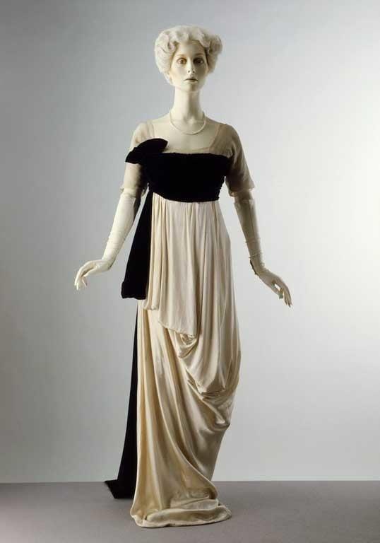 1910s in Western fashion