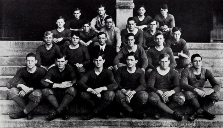 1911 Clemson Tigers football team
