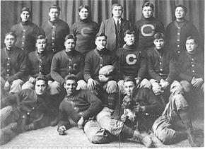 1911 college football season httpsuploadwikimediaorgwikipediacommonsthu