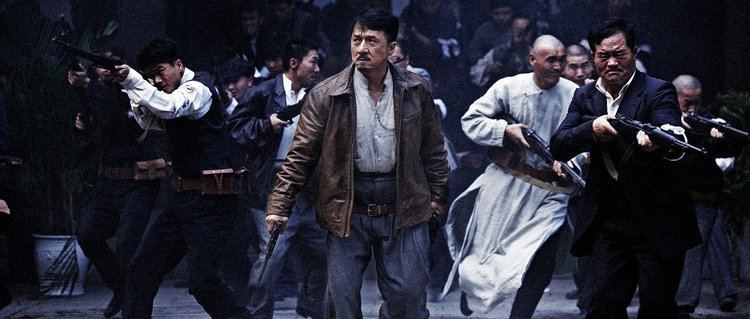 1911 (film) Jackie Chan Stars in 1911 a Chinese Epic Review The New York