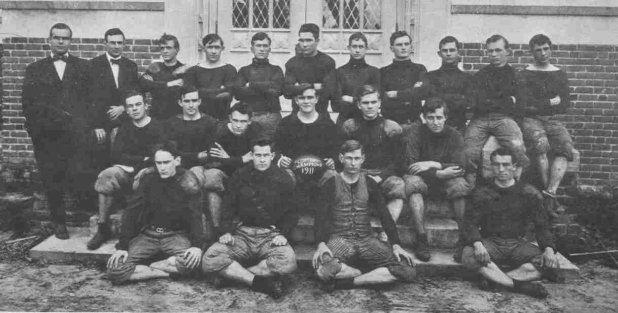 1911 Florida Gators football team