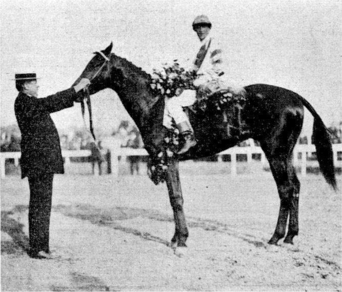 1911 Kentucky Derby