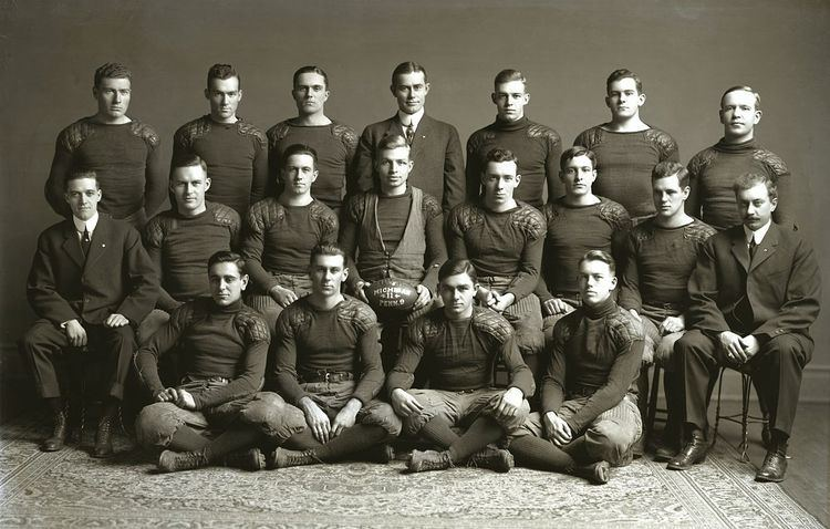1911 Michigan Wolverines football team
