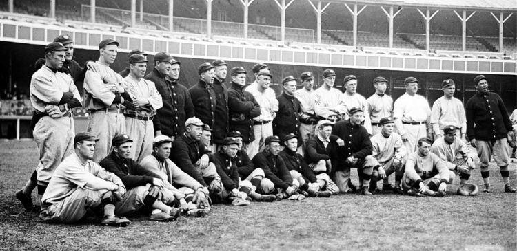 1911 New York Giants season