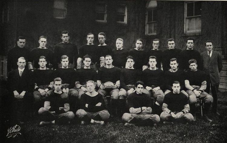 1911 Rutgers Queensmen football team