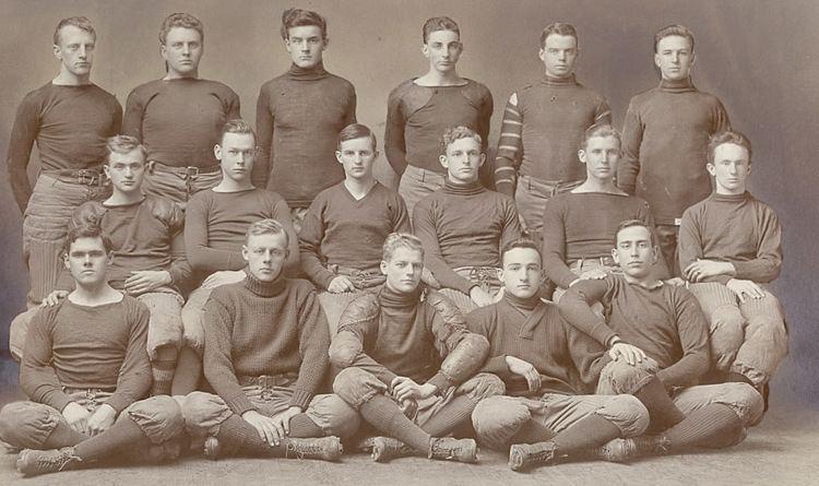 1911 VMI Keydets football team