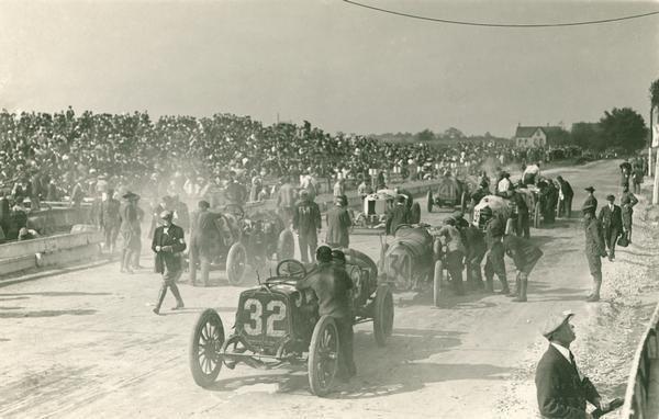 1912 American Grand Prize