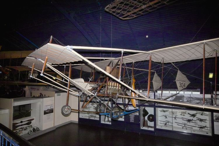 1912 British Military Aeroplane Competition