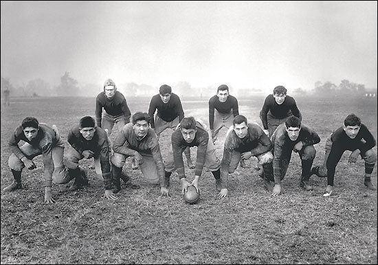 1912 Carlisle Indians football team