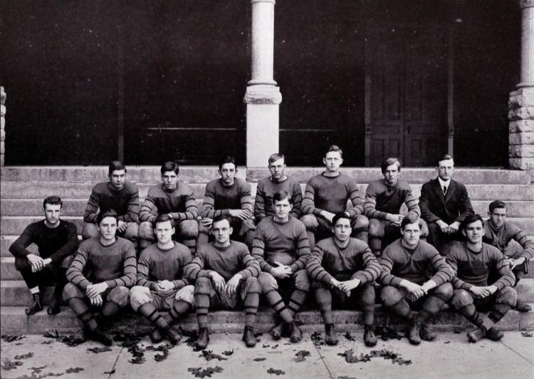 1912 Clemson Tigers football team
