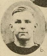 1912 College Football All-Southern Team