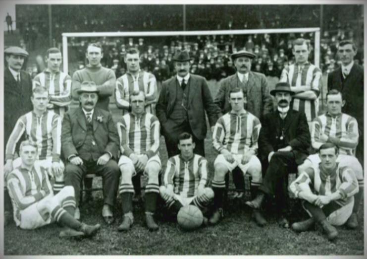 1912 FA Cup Final