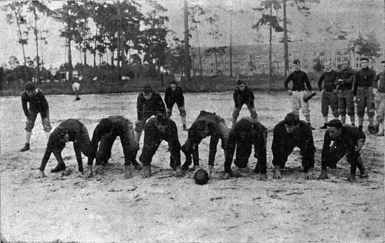 1912 Florida Gators football team