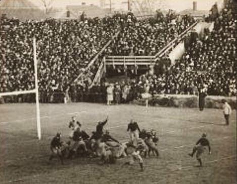 1912 Harvard Crimson football team