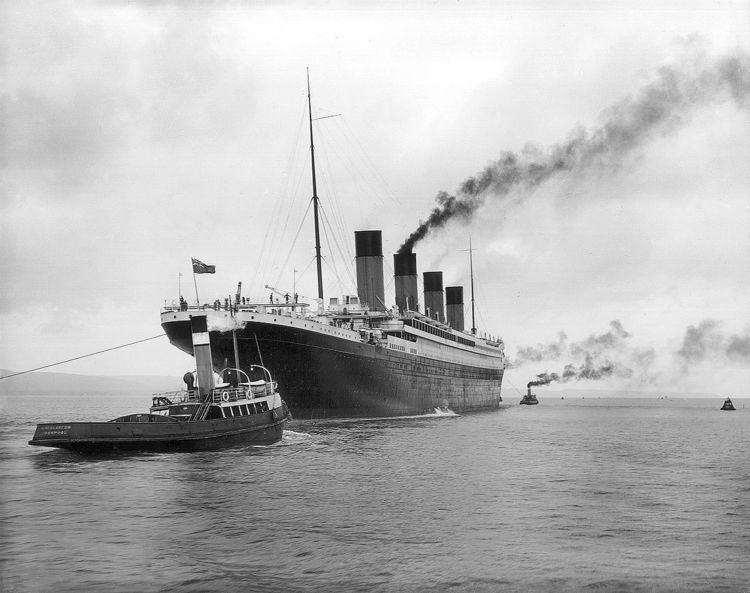 1912 in Ireland