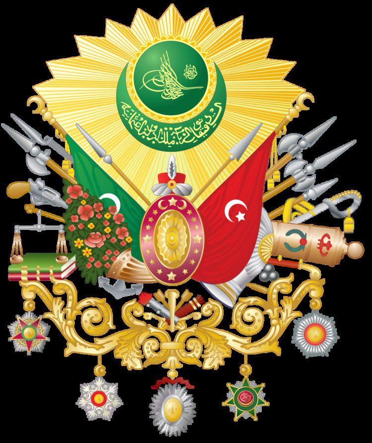 1912 Ottoman coup d'état