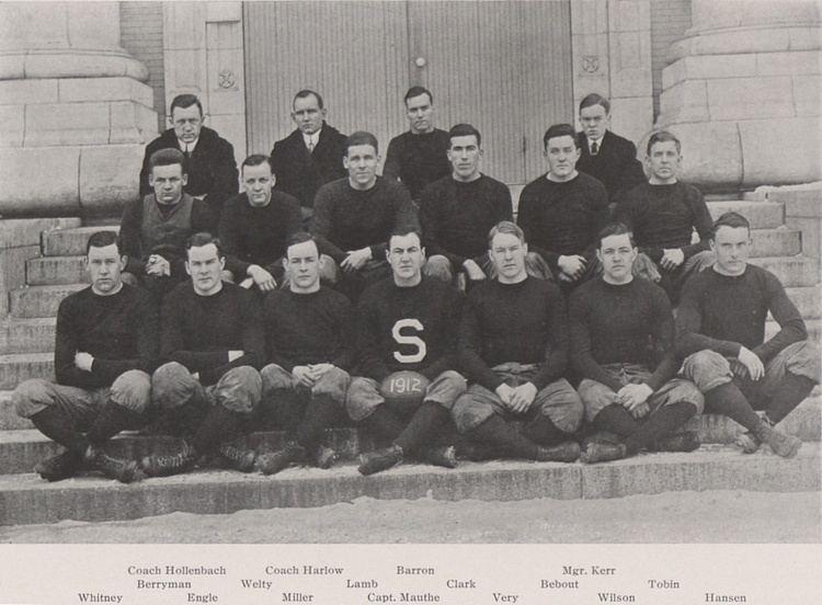 1912 Penn State Nittany Lions football team