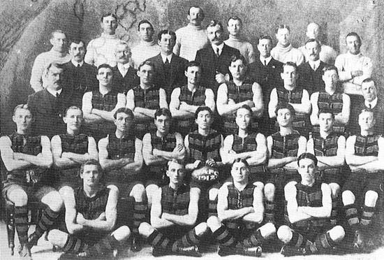 1912 SAFL season