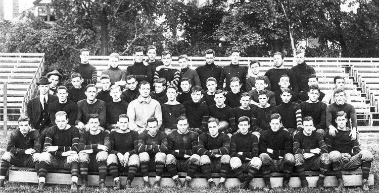 1912 Vanderbilt Commodores football team
