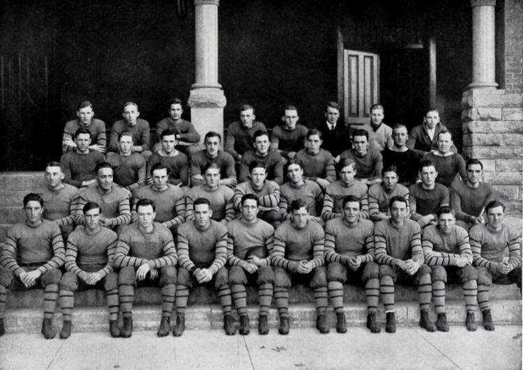 1913 Clemson Tigers football team