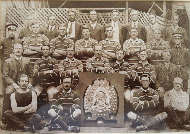 1913 Eastern Suburbs season