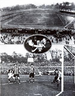 1913 FA Cup Final wwwrokerroarcom191320fa20cup20final20smalljpg