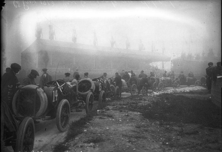 1913 French Grand Prix