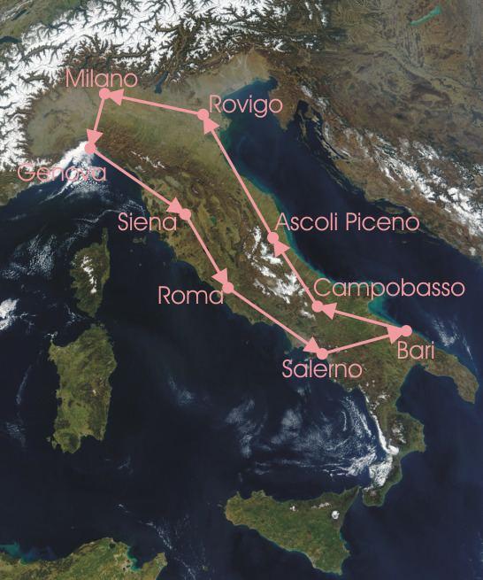 1913 Giro d'Italia