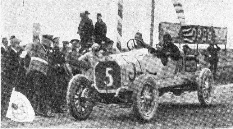 1913 Grand Prix season