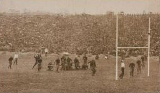 1913 Harvard Crimson football team