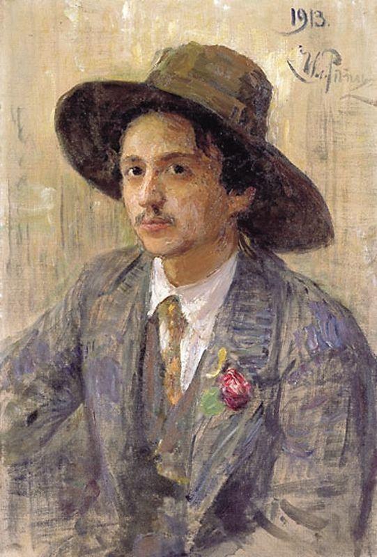1913 in art
