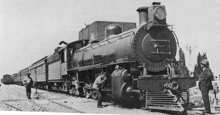 1913 in South Africa