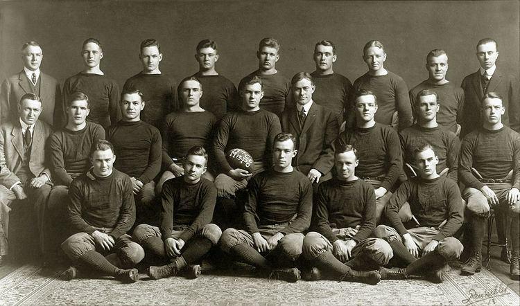 1913 Michigan Wolverines football team