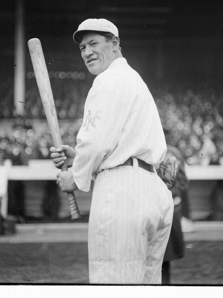 1913 New York Giants season