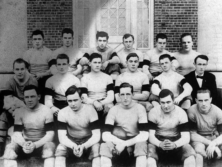 1913 North Carolina A&M Aggies football team