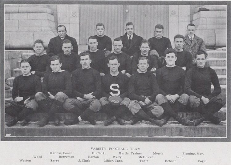 1913 Penn State Nittany Lions football team