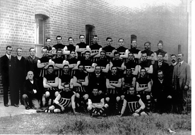 1913 SAFL season