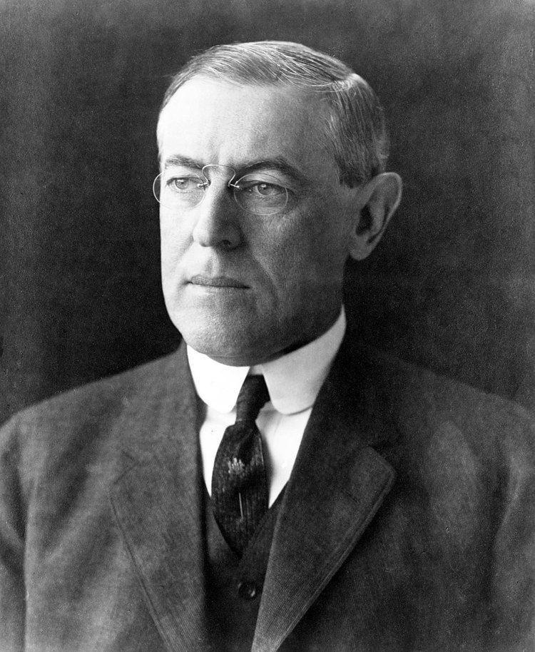 1913 State of the Union Address