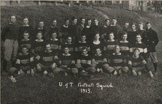 1913 Tennessee Volunteers football team