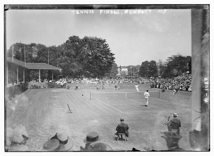 1913 U.S. National Championships (tennis)