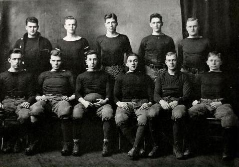 1913 VMI Keydets football team