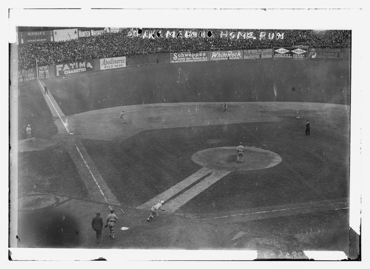 1913 World Series World Series Centennial 1913 Our Game
