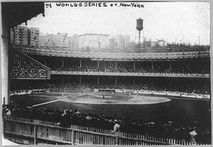 1913 World Series httpsuploadwikimediaorgwikipediacommonsthu