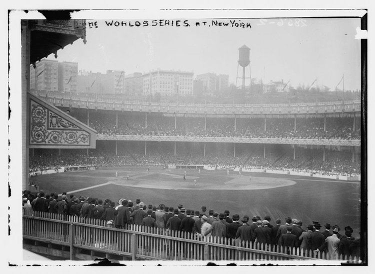 1913 World Series vintage everyday Photos Of The World Series from 19111914