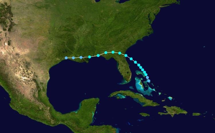 1914 Atlantic hurricane season