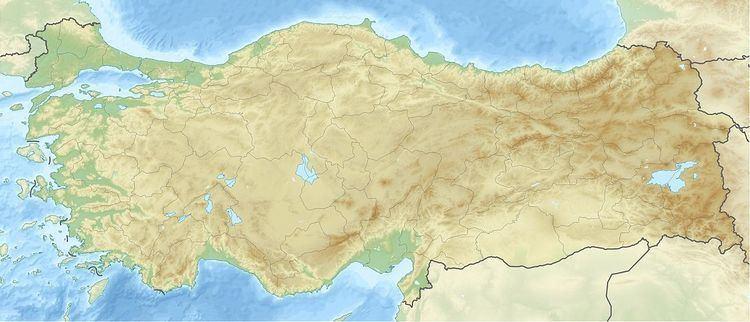 1914 Burdur earthquake