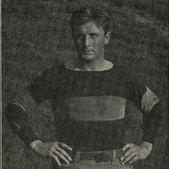 1914 College Football All-Southern Team