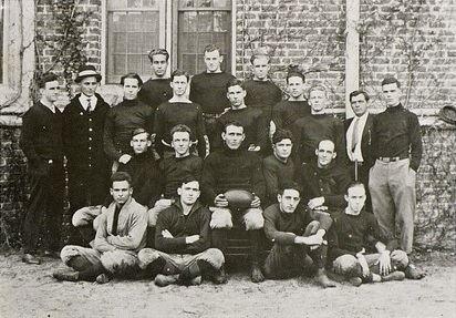 1914 Florida Gators football team